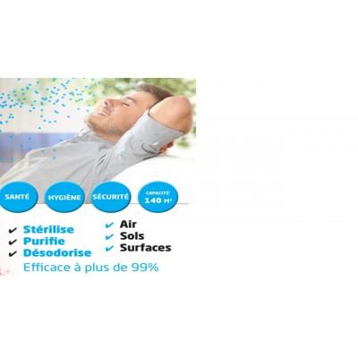 Air Sanitizer : S141 UV