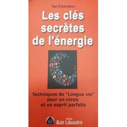 Les clés secrètes de l'énergie