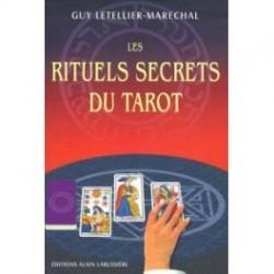 Les Rituels Secrets du Tarots