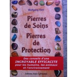 Pierres de soins Pierres de Protection