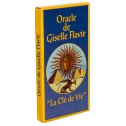 Oracle de Giselle Flavie La Clé de Vie