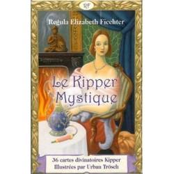 Tarot Kipper Mystique