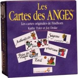Cartes des Anges