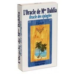 Oracle de Mme Dahlia Oracle des Epingles