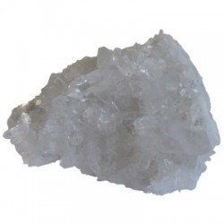 Amas Cristal de Roche - 2,300 Kilos