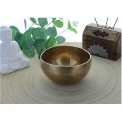 Bol Chantant Traditionnel Diamètre env. 10 cm
