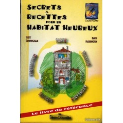 Secrets & recettes pour un habitat heureux
