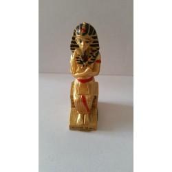 Statuette TALISMAN Osiris Or