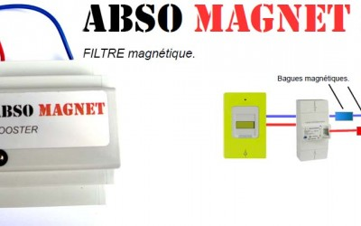 Comment se libérer des ondes électro-magnétiques perturbatrices ?