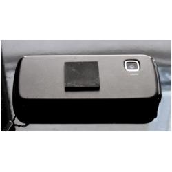 Pastille de shungite pour téléphone portable
